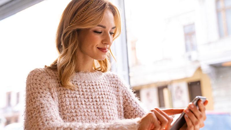 Online-dating funktioniert für frauen
