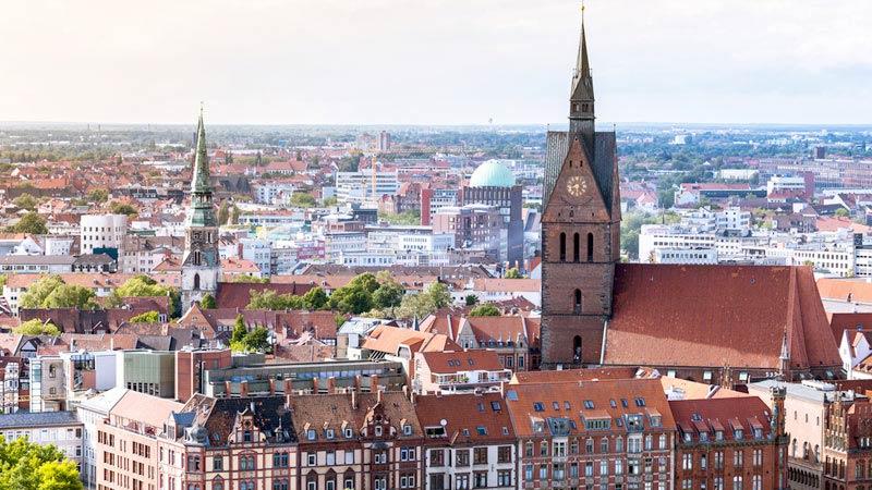 Partnersuche Hannover! Finde kostenlos Singles aus Hannover